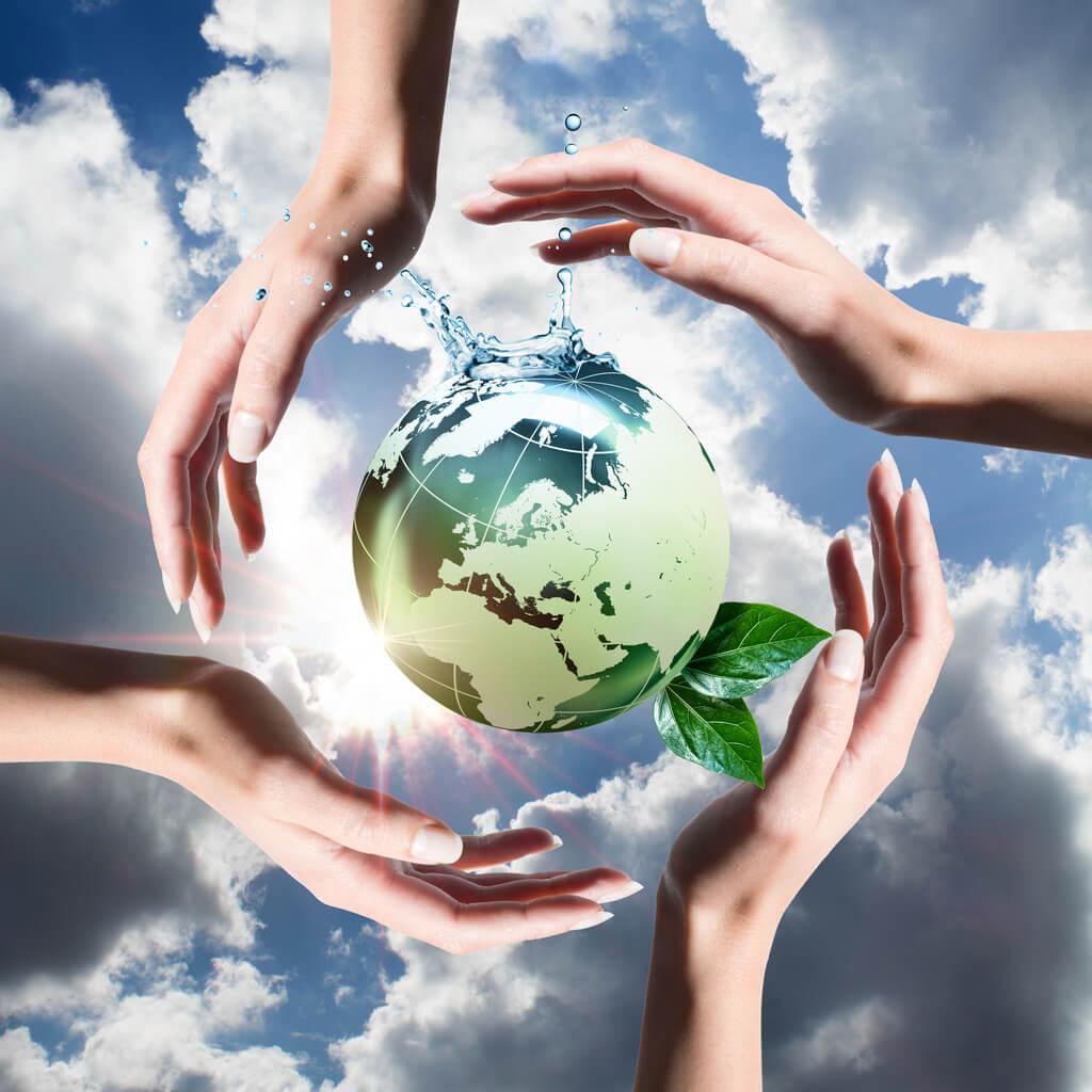 地球は祖先から預かった大事なもの。「持続可能な開発」という考え方の重要性。