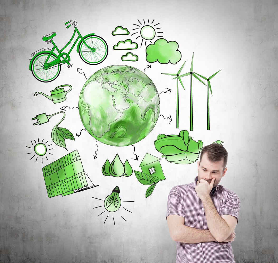 地球問題に対して真剣に取り組むことは未来の自分たちの生活を守っていくことにつながる「何を優先すべきか考えたことがあるのか。私たちは世界を変えようとしている」