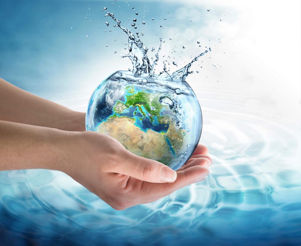 セラゲルディン氏 「20世紀は石油紛争の時代だったが、21世紀は水紛争の時代になる」